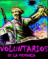 Voluntarios de la Memoria