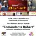 "Gijón: Presentación del documental ""Comandante Robert: comunista, republicano, antifascista"""
